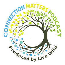Conections Maters podcast logo
